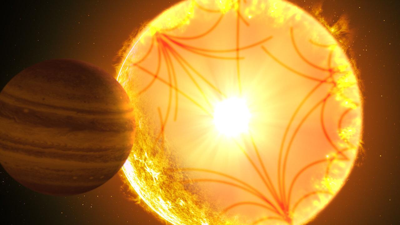 Первый обнаруженный Kepler кандидат в экзопланеты действительно существует
