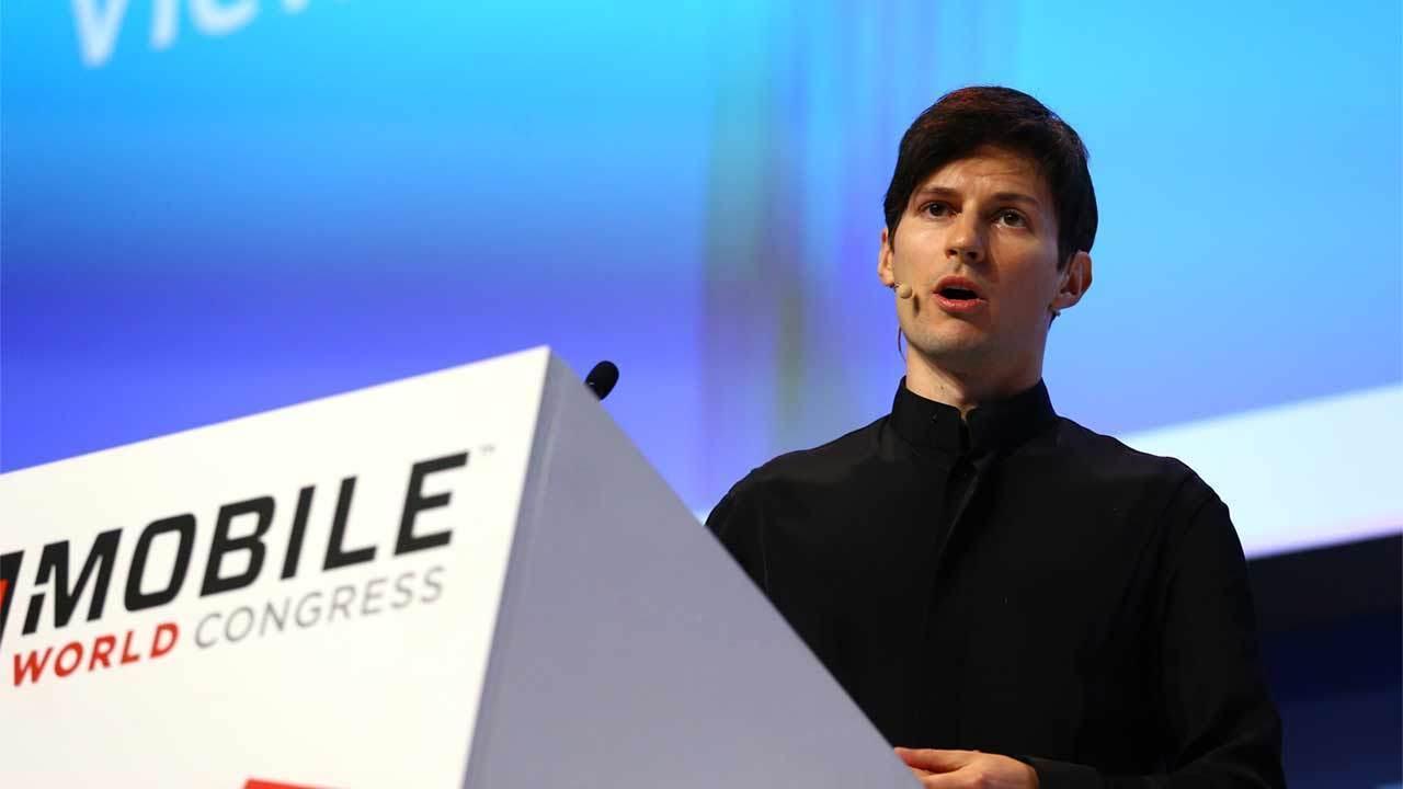 Дуров похвастался скачком регистраций в Telegram на фоне проблем у Facebook