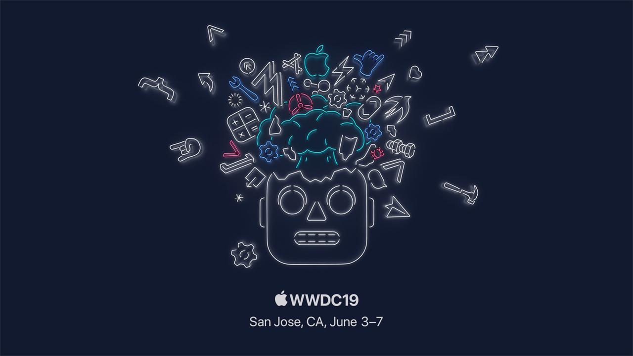 Объявлены даты конференции Apple WWDC 2019