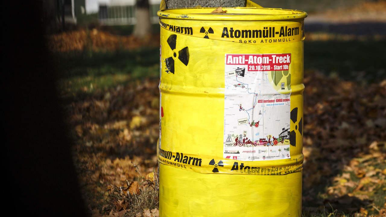 Новый лазерный детектор найдёт радиоактивные вещества даже на большом расстоянии