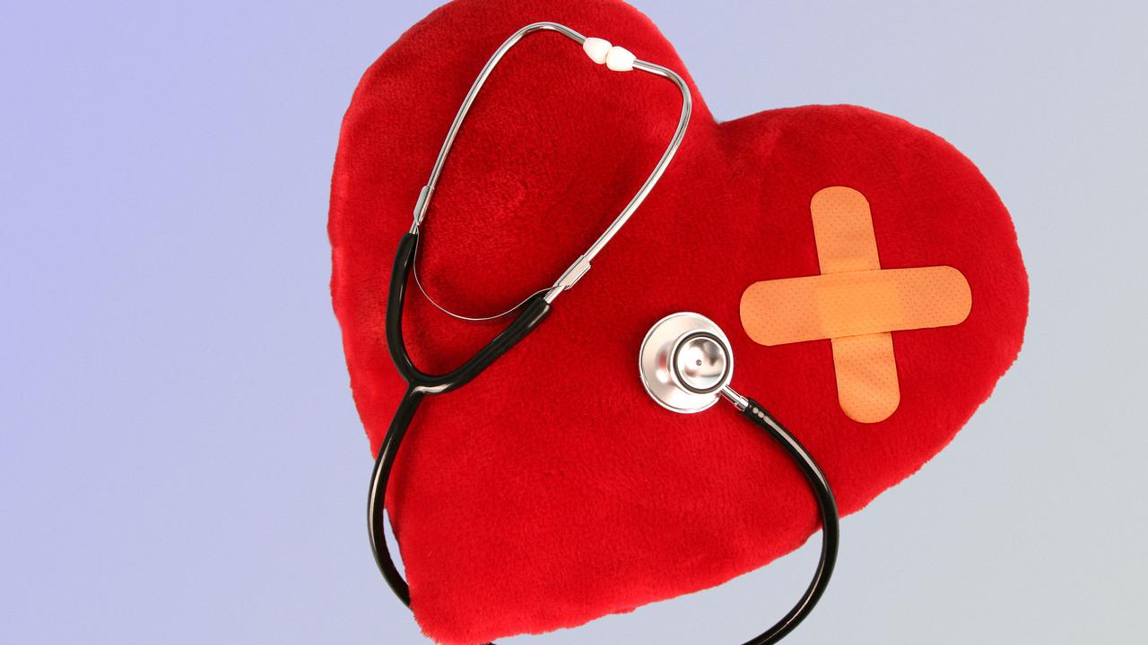 """""""Стареющие"""" кишечные бактерии влияют на здоровье сердца и сосудов"""