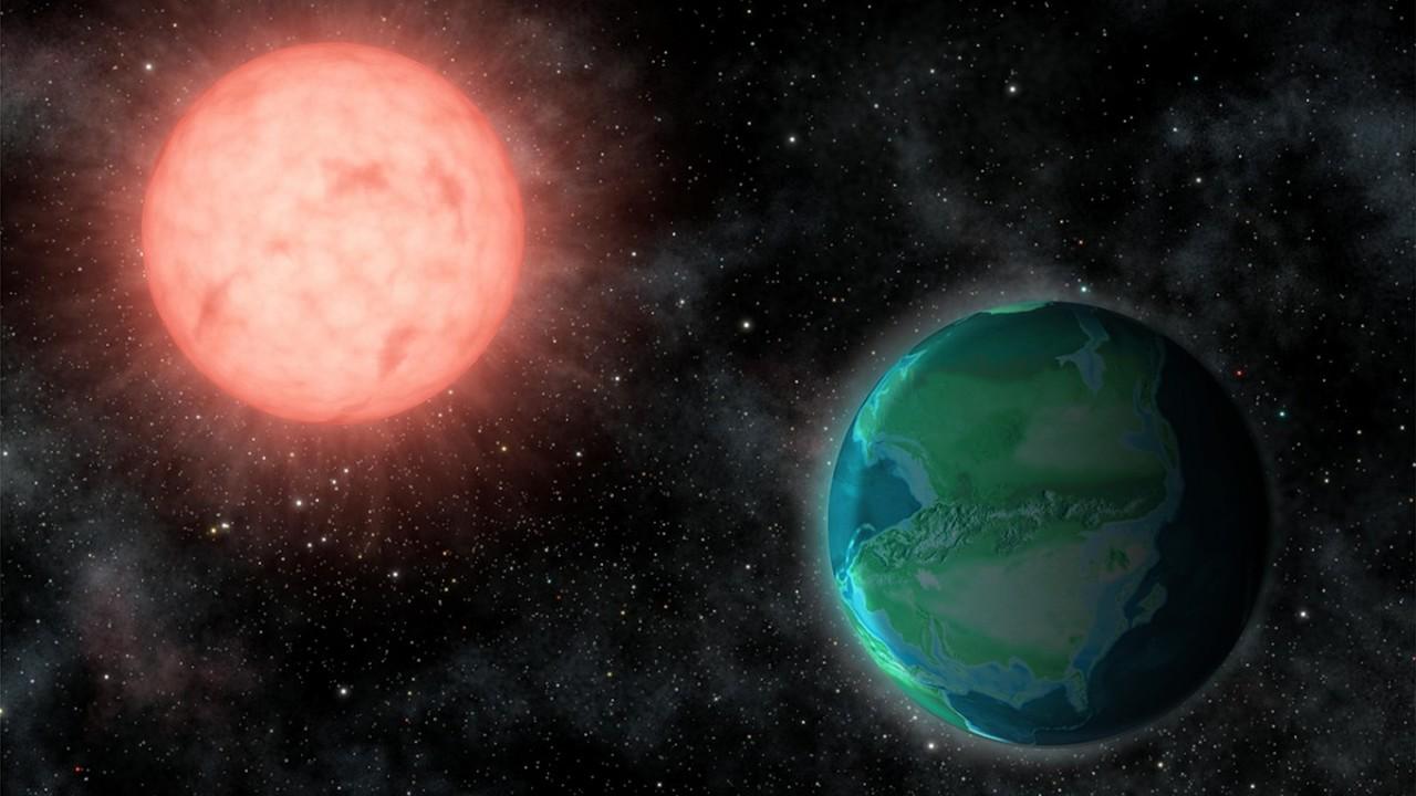 Ультрафиолет не помеха: на ближайших землеподобных планетах может быть жизнь