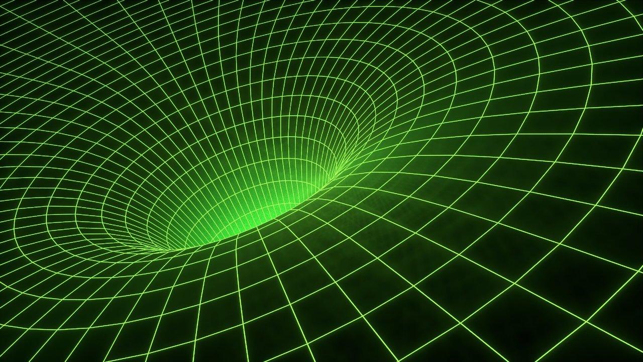 Американские физики: путешествие через кротовые норы Вселенной возможно