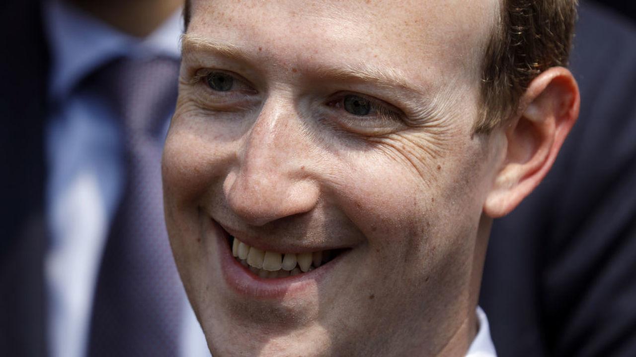 """Facebook случайно """"похитил"""" данные контактов из 1,5 млн почтовых ящиков"""