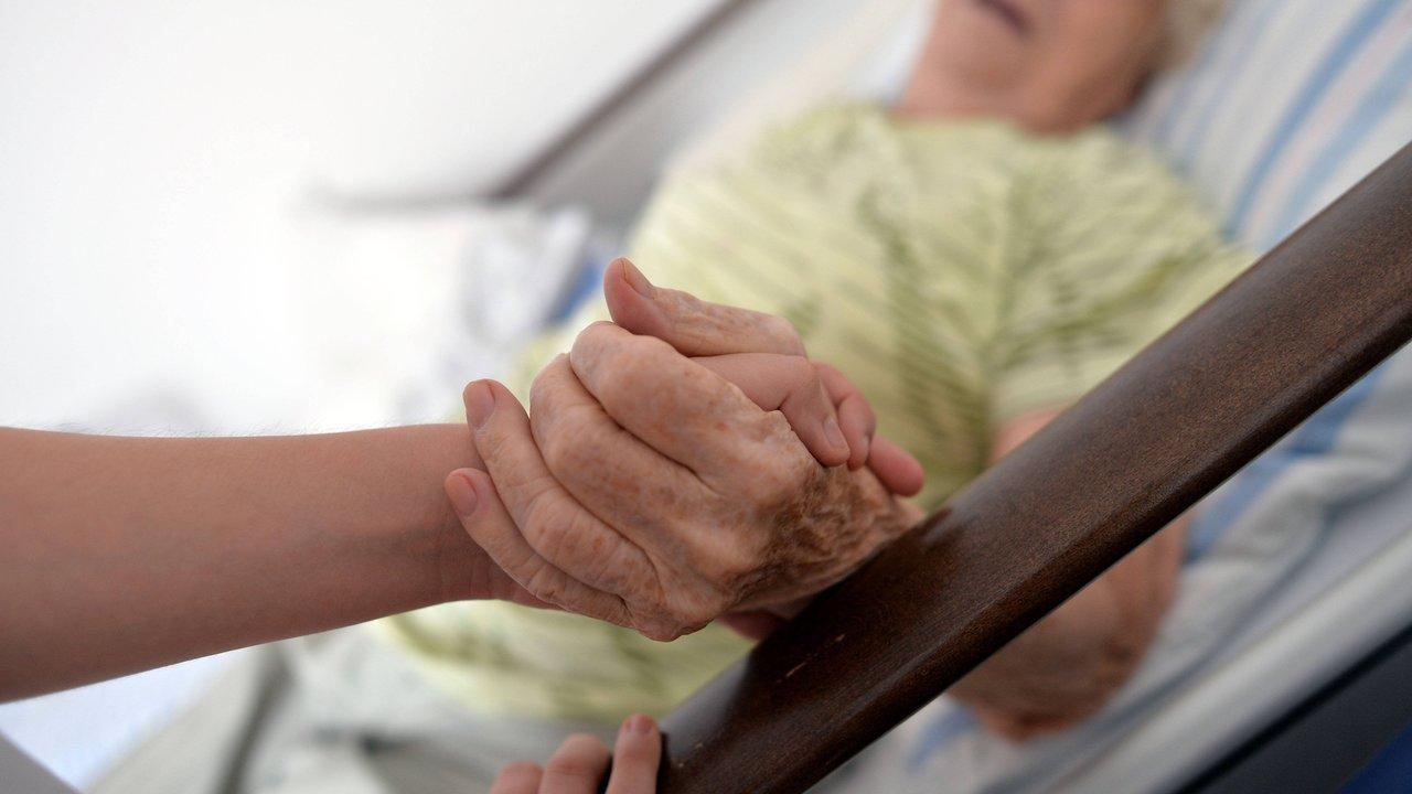 """Обнаружена новая форма слабоумия, """"имитирующая"""" болезнь Альцгеймера"""
