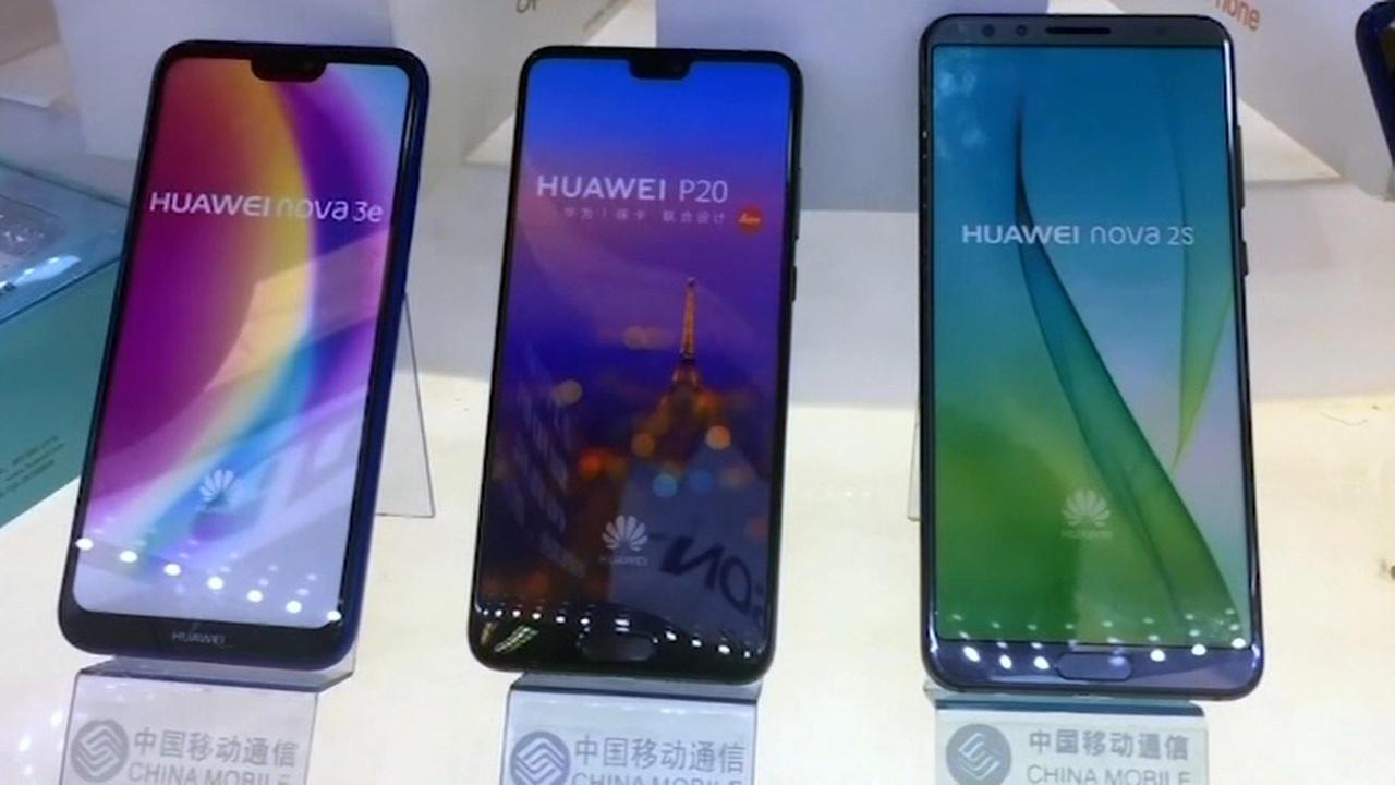 Вести.net: Google приостанавливает сотрудничество с Huawei