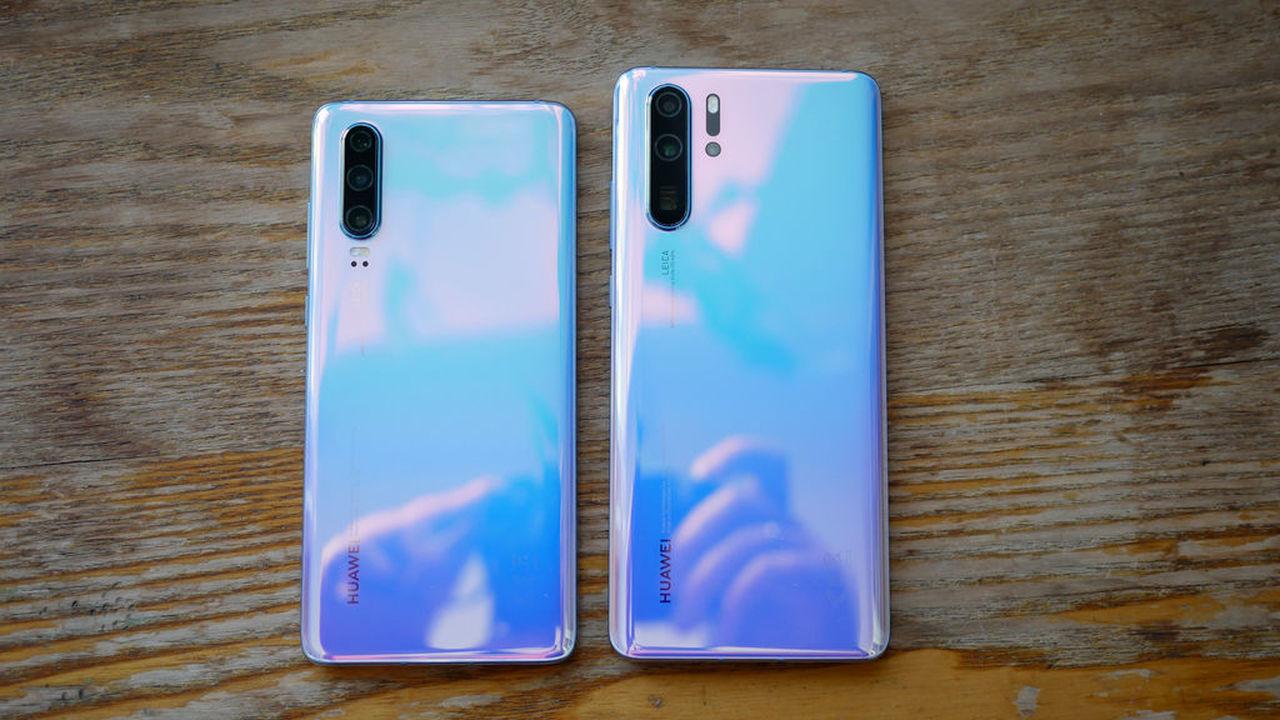 США разрешили Huawei поддерживать смартфоны ещё три месяца
