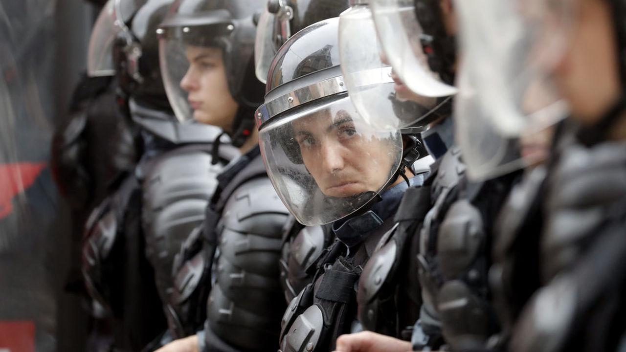 СМИ: российская полиция тестирует носимые камеры с распознаванием лиц