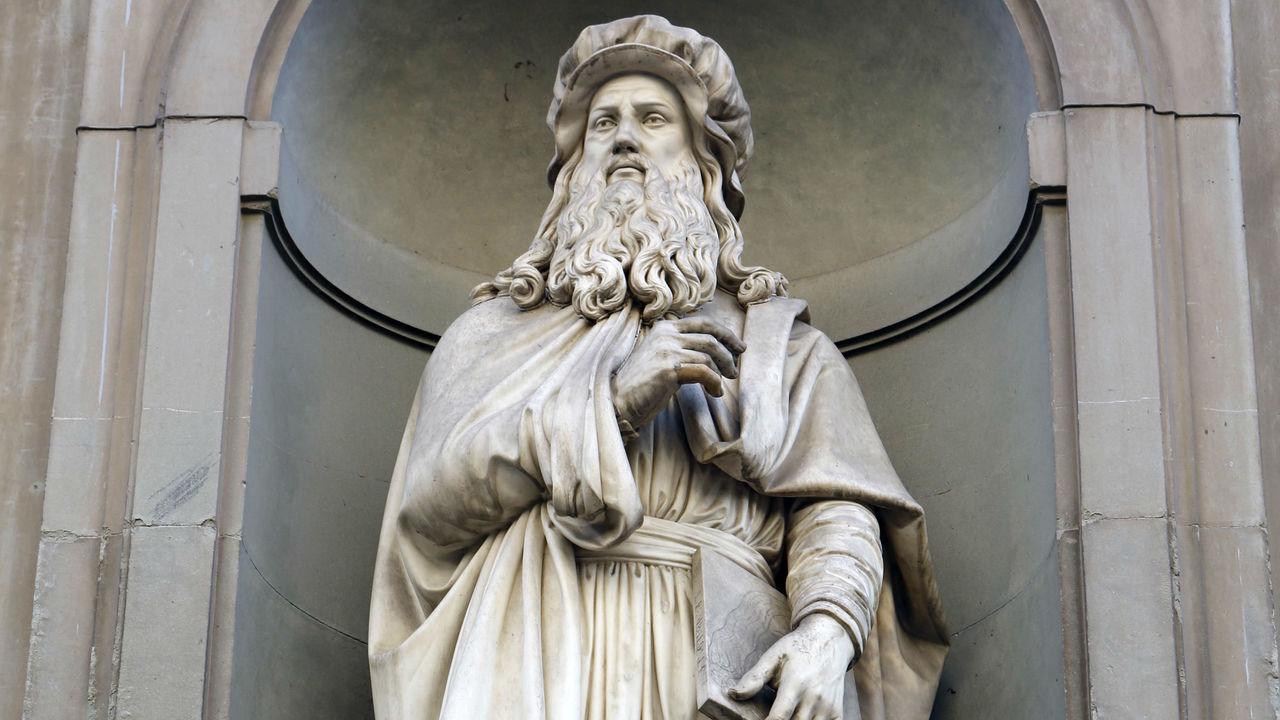 СДВГ не приговор? Исследователи рассказали, каким расстройством развития страдал Леонардо да Винчи