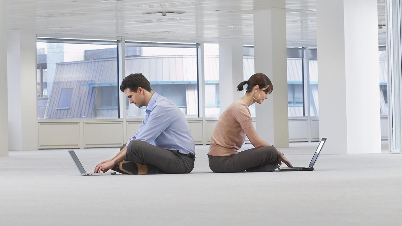 """Чтобы повысить работоспособность, женщин нужно """"нагреть"""", а мужчин – """"охладить"""""""
