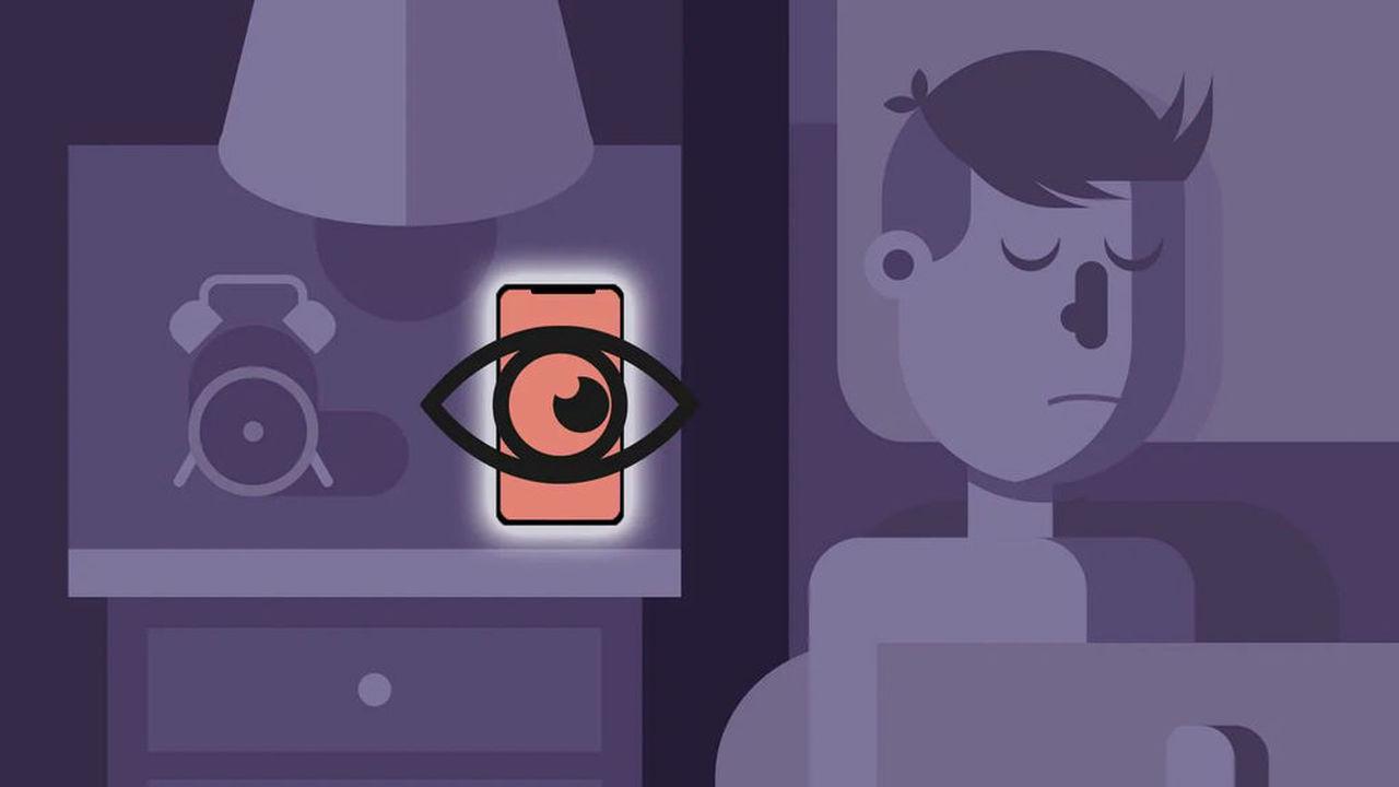C кем ваш iPhone говорит ночью: смартфоны Apple рассылают данные тысячам компаний