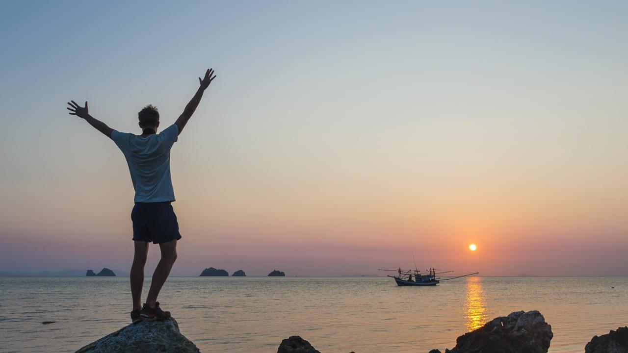Учёные: ощущение цели в жизни влияет на её продолжительность