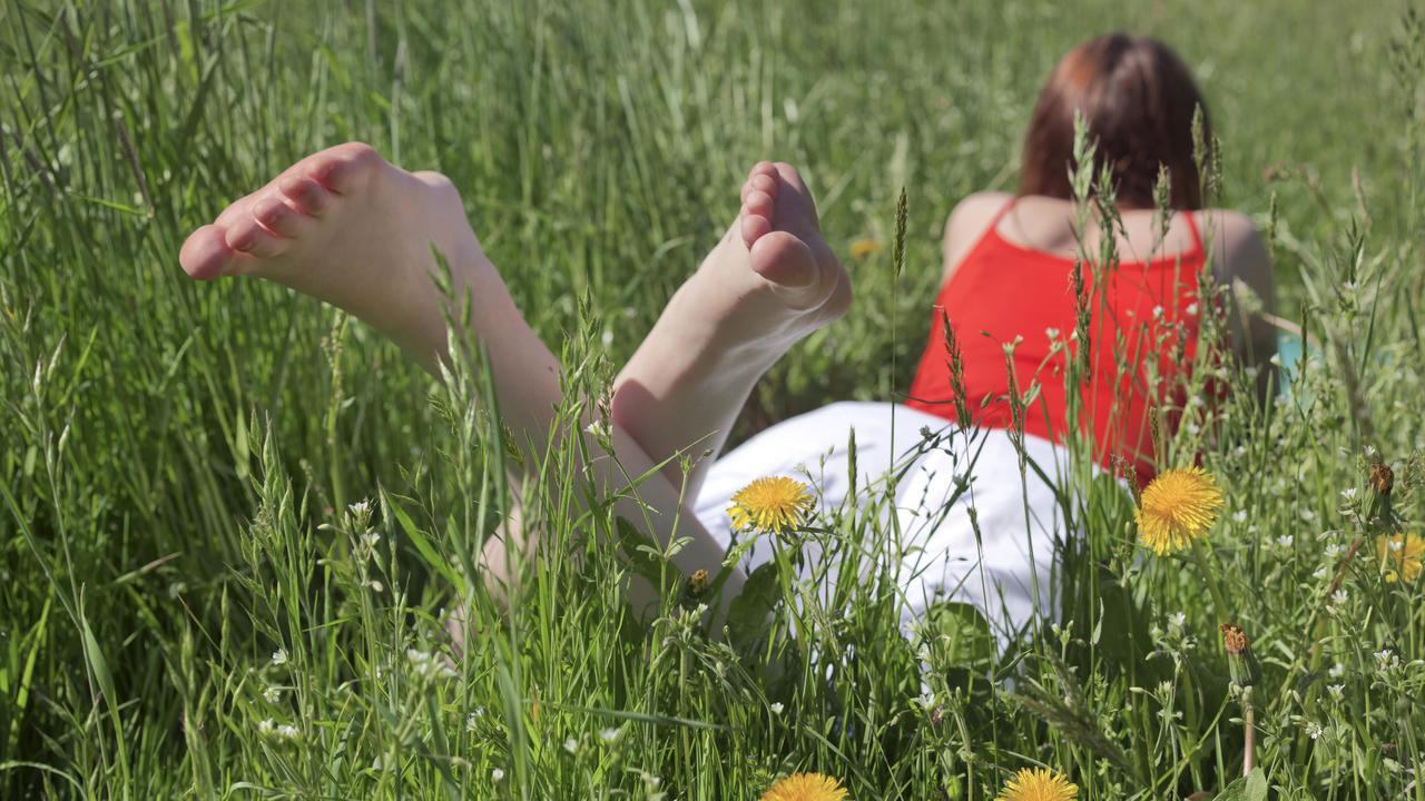 Внезапно: учёные рассказали о преимуществах натоптышей