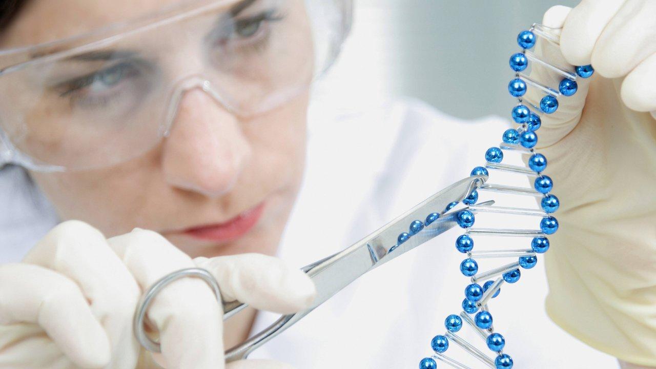 """Медицинский прорыв: учёным удалось """"стереть"""" ВИЧ из геномов мышей"""