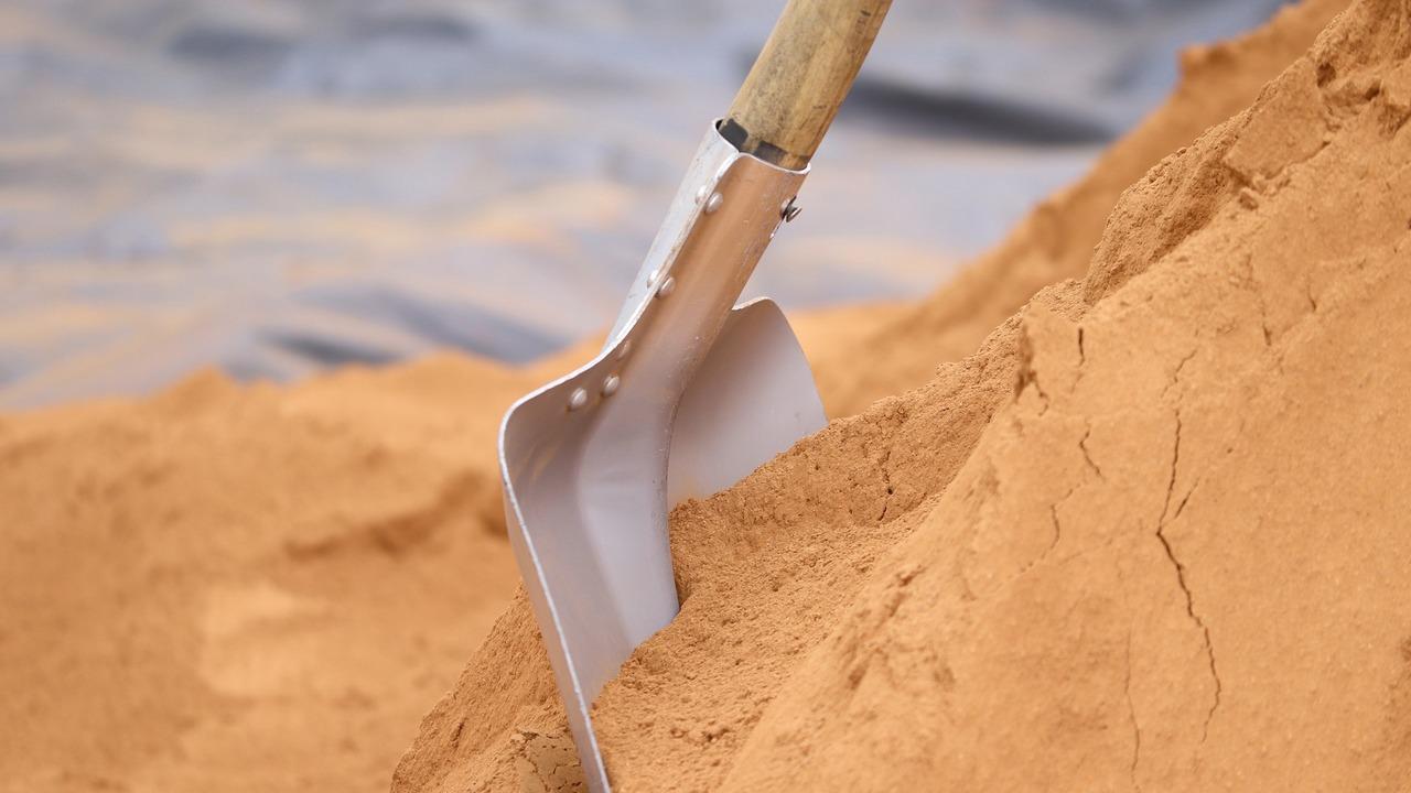 Эксперты: у человечества заканчивается песок