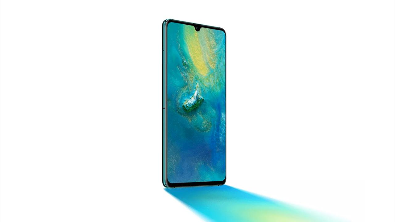 Первый 5G-смартфон Huawei начнут продавать в июле