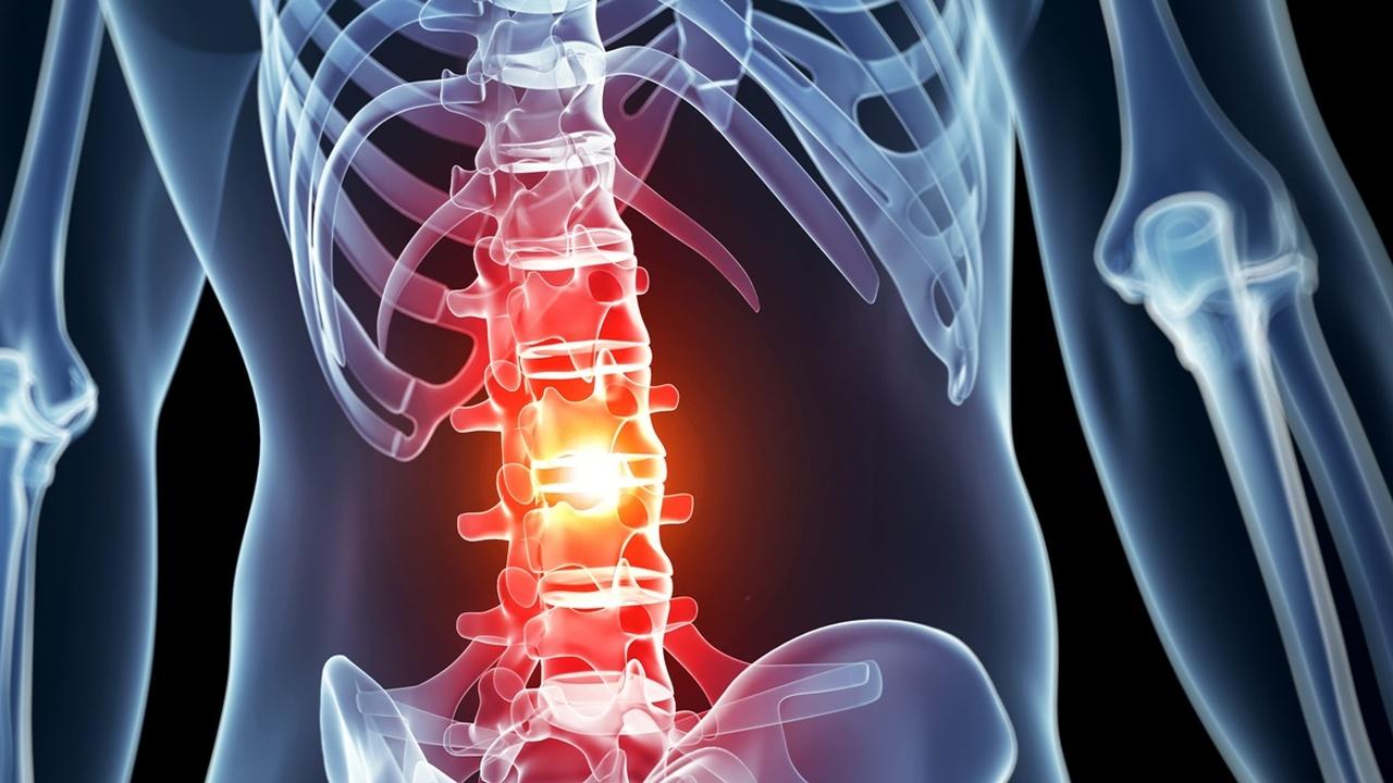 Наночастицы предотвратят развитие паралича при травмах спинного мозга