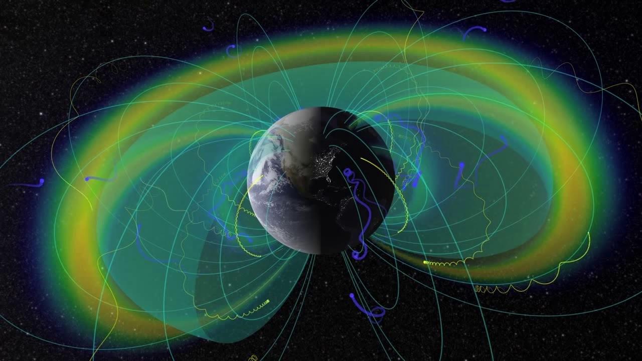 """Без паники: учёные выяснили, сколько длился последний """"переворот"""" магнитного поля Земли"""