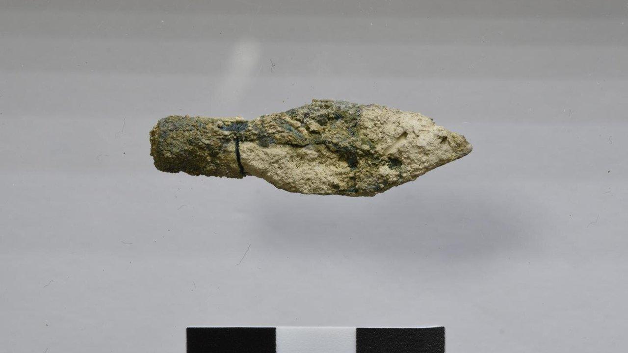 Прямо по Библии: археологи нашли свидетельства захвата Иерусалима Вавилоном