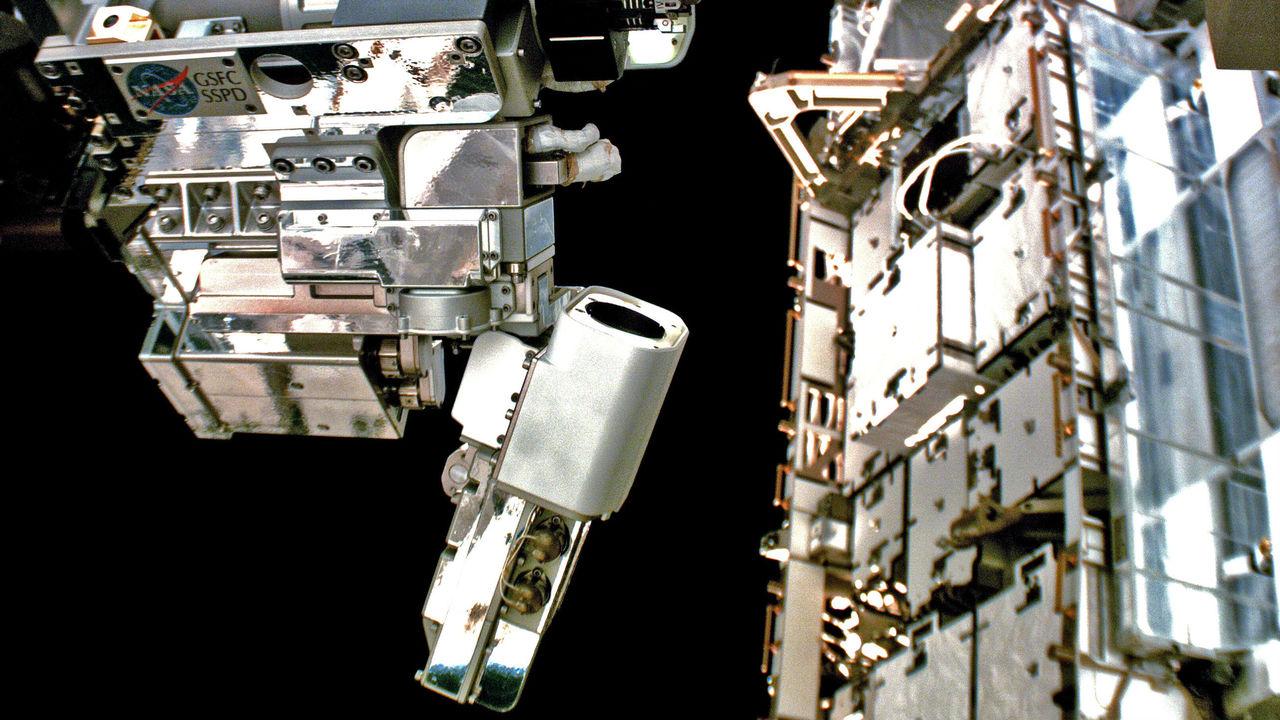 Дозаправка аппаратов в космосе стала ближе к реальности