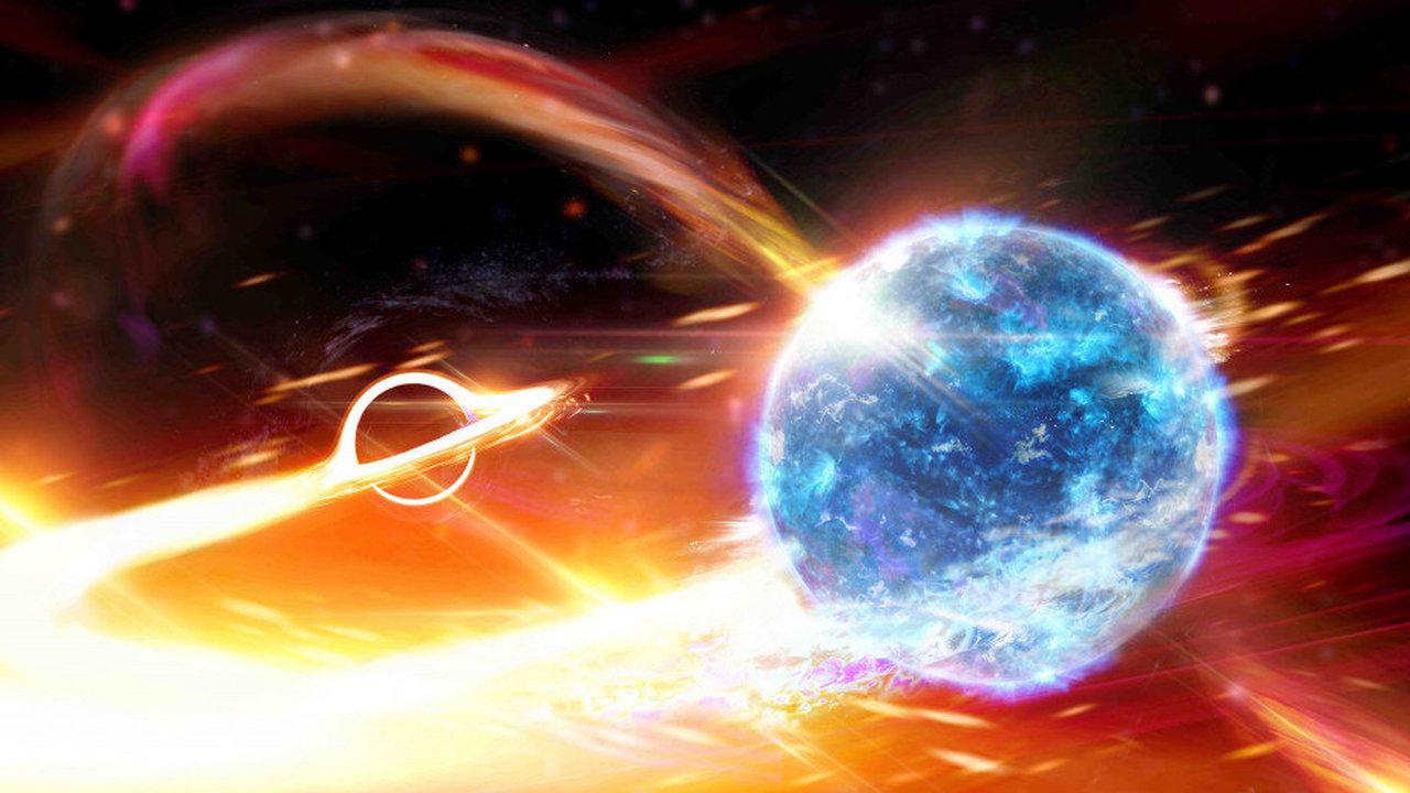 800 миллиардов по Цельсию: в лаборатории воспроизвели первые микросекунды после Большого взрыва