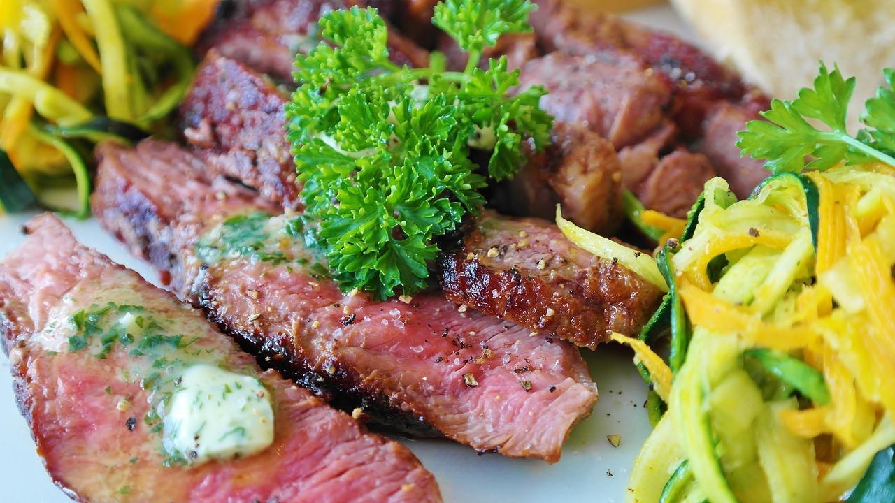 От пневмонии защитит богатая цинком диета