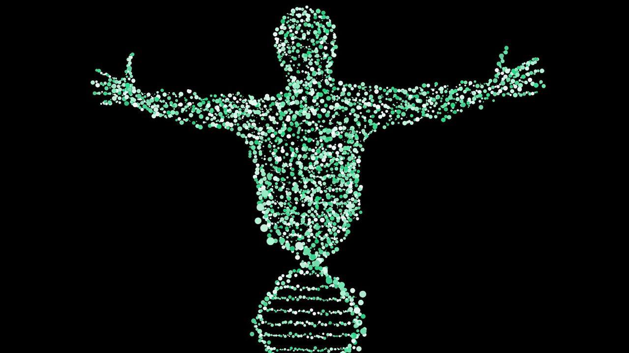 Некоторые родители передают своим детям больше мутаций, чем другие