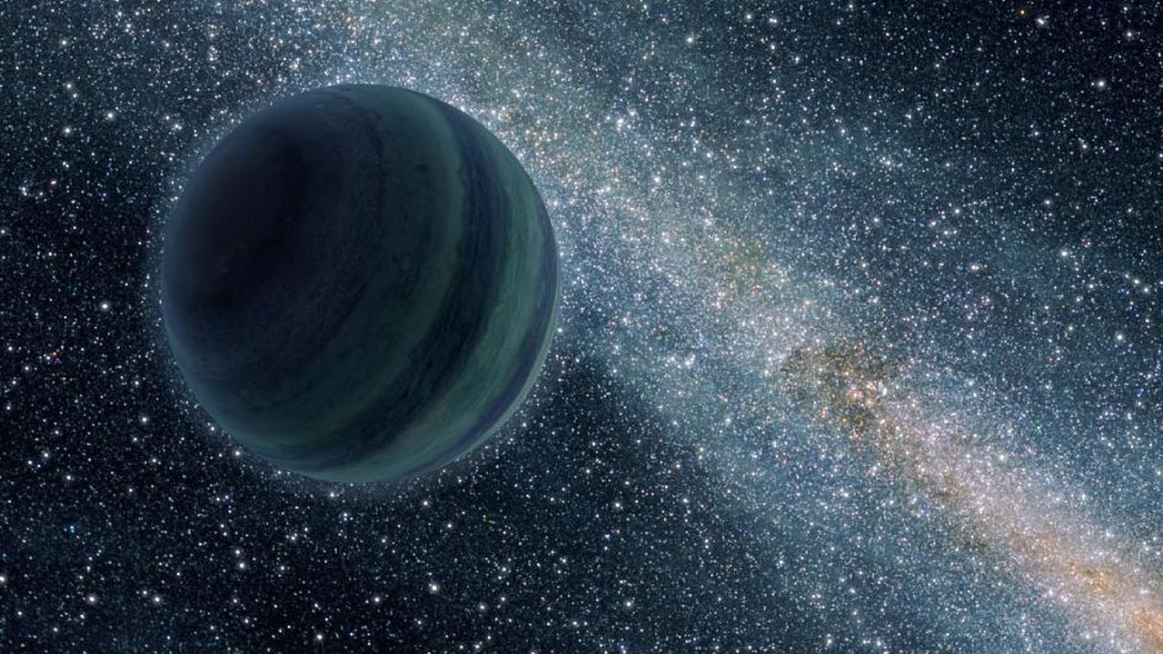Названы планеты, которые могут состоять из странной материи