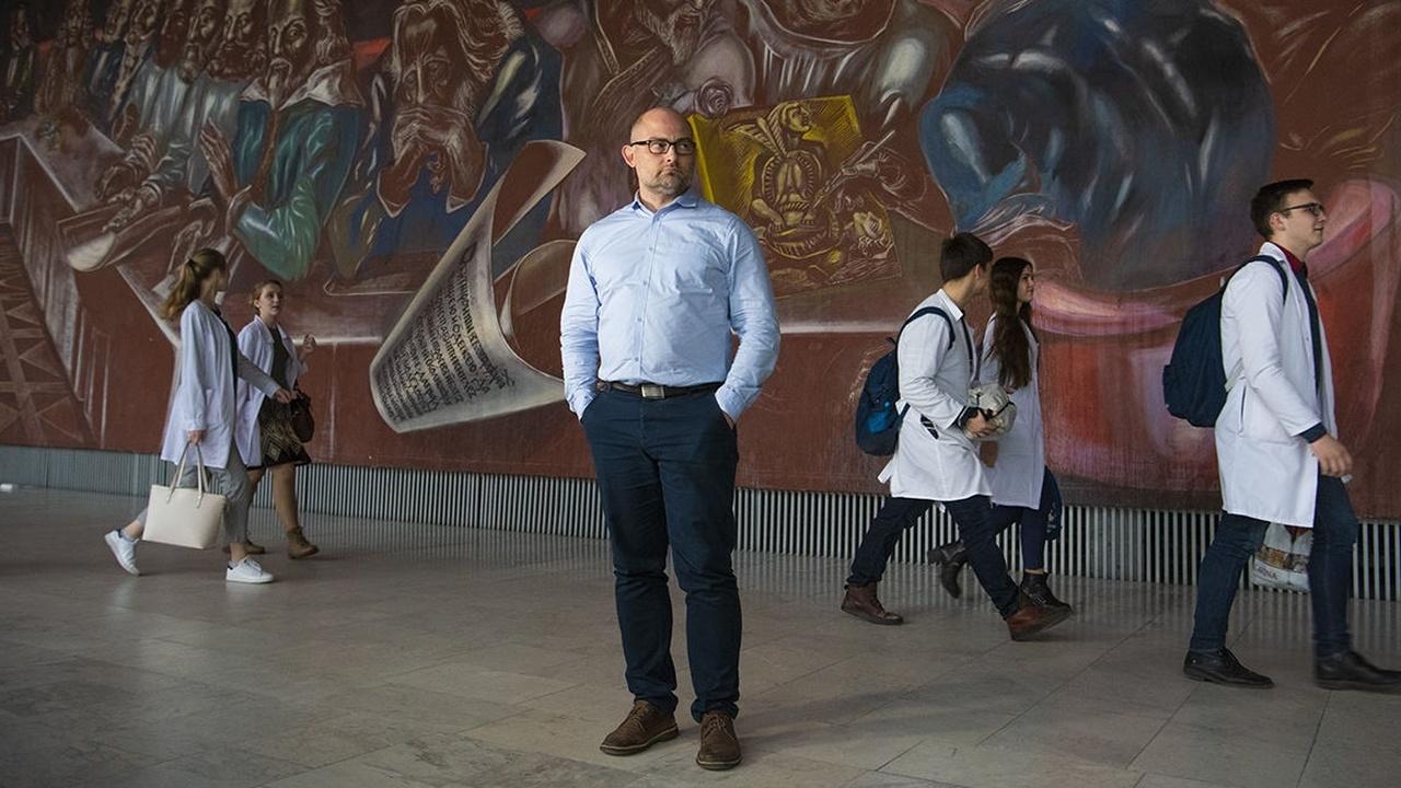 """Российский учёный намерен исправить """"мутацию глухоты"""" в генах человеческих эмбрионов"""