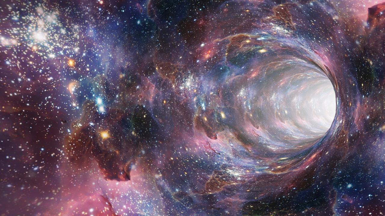 Астрономы придумали, как найти кротовую нору в центре Млечного Пути
