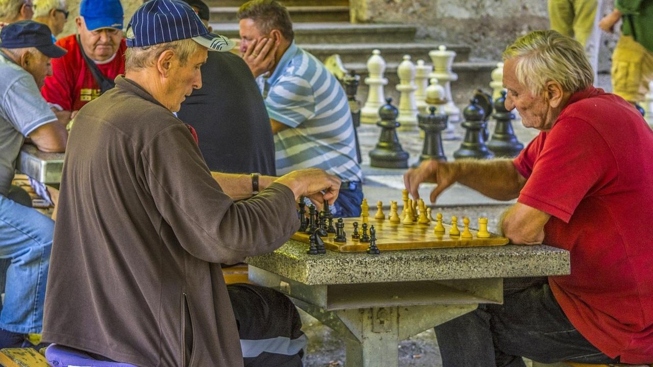 Игры для разума: как сохранить мыслительные способности в старости