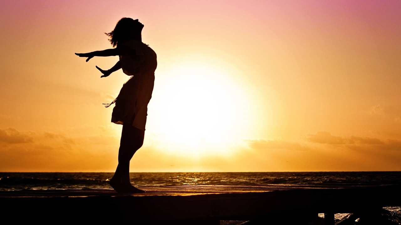 Поиск смысла жизни влияет на физическое и психическое здоровье