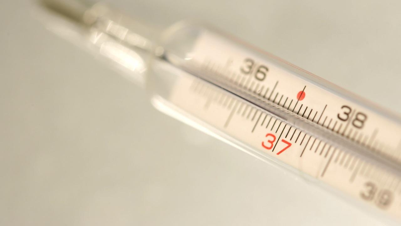 Средняя температура тела человека снизилась за последние 150 лет