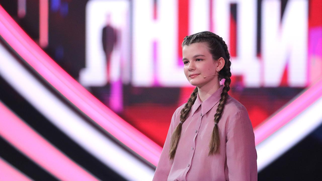 """В седьмом выпуске """"Удивительных людей"""" победила Мария Шаболтаева"""