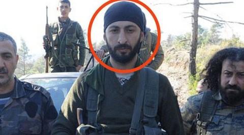 Освобожден Альпарслан Челик, связанный с убийством российского пилота в Сирии