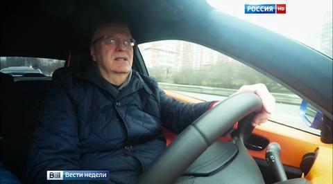 Жириновский рассказал про свой самый лучший день