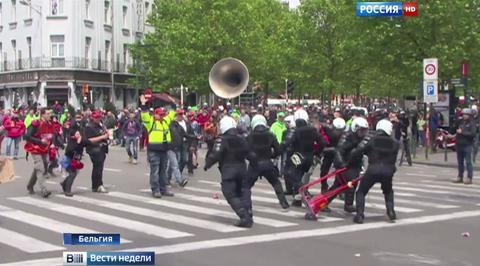 Франция раскупорила стратегический резерв