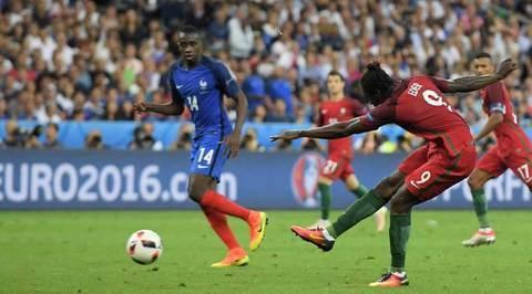 Футбол. Евро-2016. Португалия впервые в истории выиграла крупный турнир