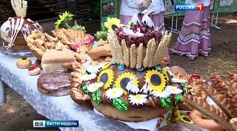 Россия вышла на первое место в мире по экспорту пшеницы