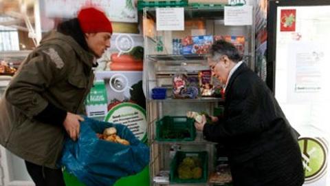 """""""Специально для """"Радио России"""". Как в России решается проблема продовольственных  и пищевых потерь?"""