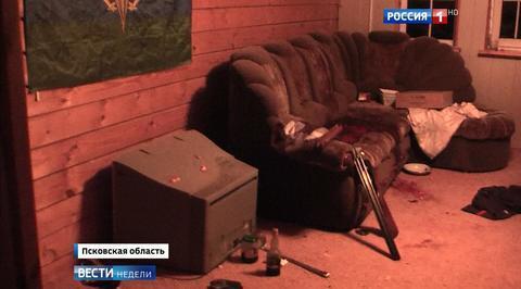 Детям, застрелившимся после нападения на омоновцев, не хватало лайков