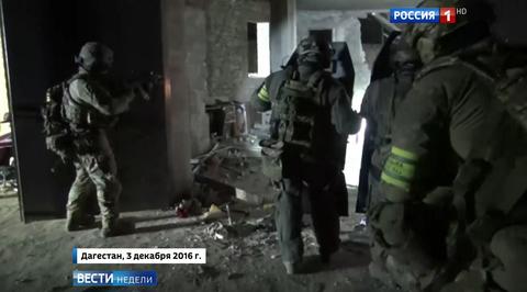 Соседи московских террористов: вроде обычные были ребята