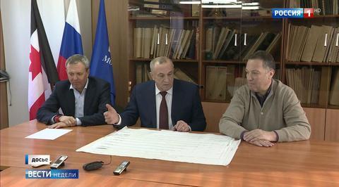 Пока губернатор Соловьев