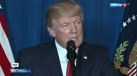 Трампа назвали эмоциональным человеком с плохой думалкой