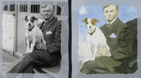 """Дорогами великих книг. Джером К. Джером. """"Трое в лодке, не считая собаки"""""""