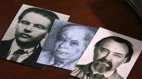Исторические путешествия Ивана Толстого. Взыскующие прошлого