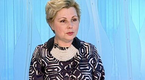 Худсовет. Елена Гагарина. Эфир от 04.07.2017