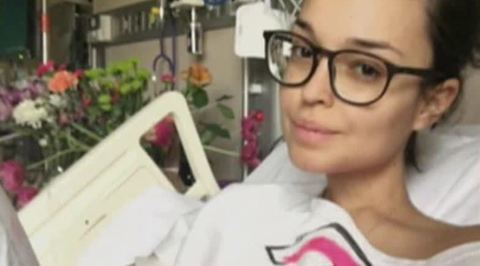 Актриса Стелла Барановская умерла от рака