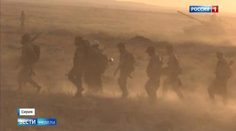 Террористы ИГИЛ стали осторожнее, но им это не помогает