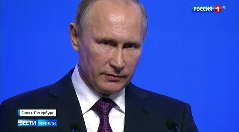 Путин призвал бороться с терроризмом честно